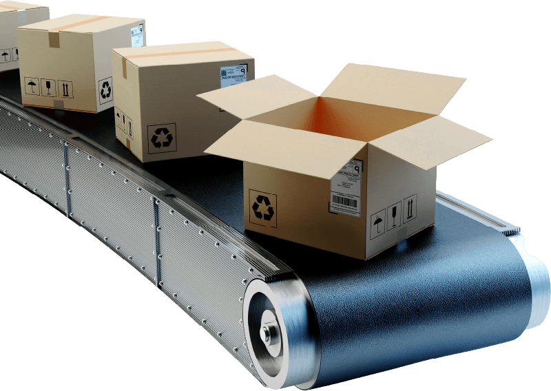 contract filling and packaging
