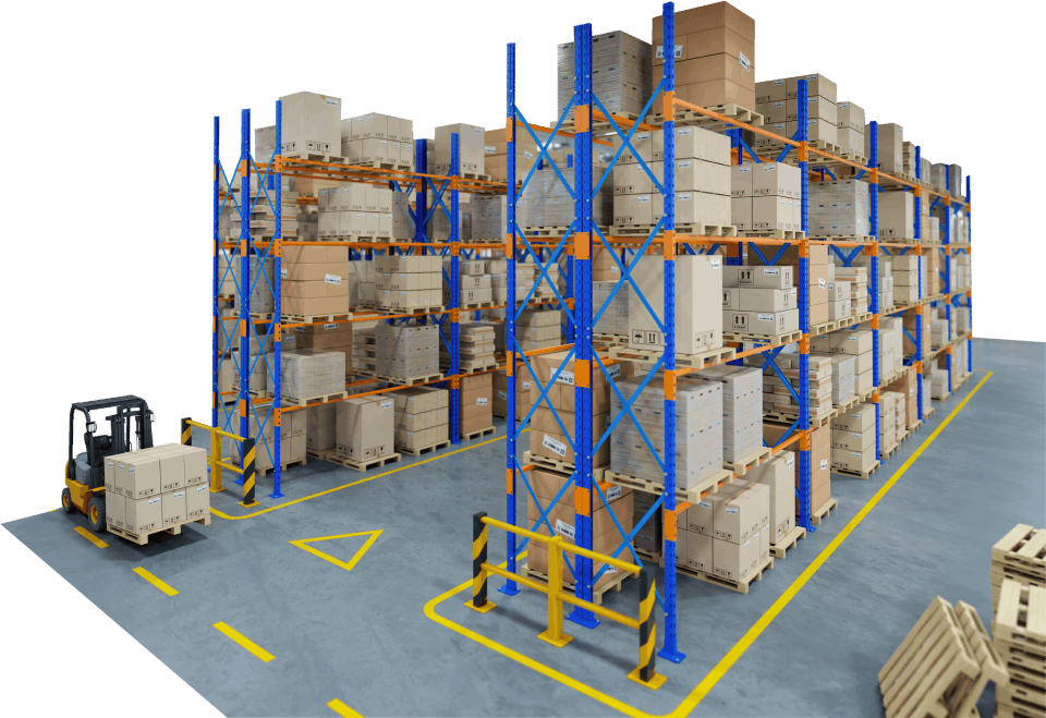 contract packers melbourne
