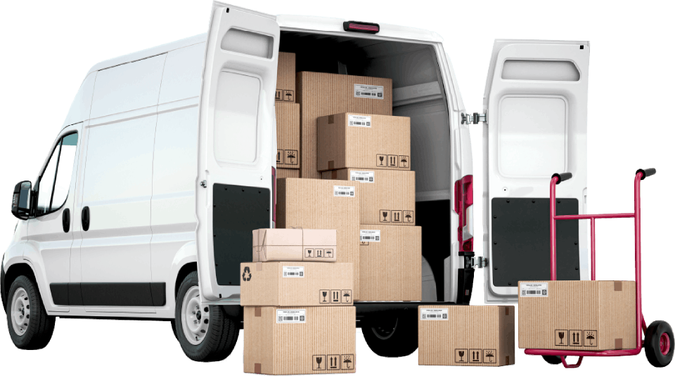 contract packing services